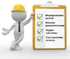 Аудит системи охорони праці: мета та завдання