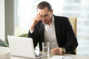 Як захиститися від грипу та застуди в офісі