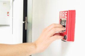 Перевірка протипожежної безпеки: що перевіряють пожежні